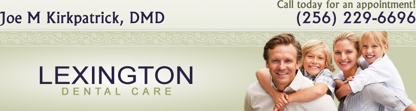 Lexington Dental Care